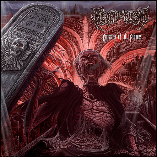 Revel In Flesh – Emissary of All Plagues Review