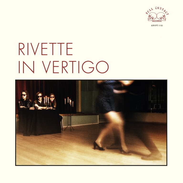 Rivette – In Vertigo EP Review