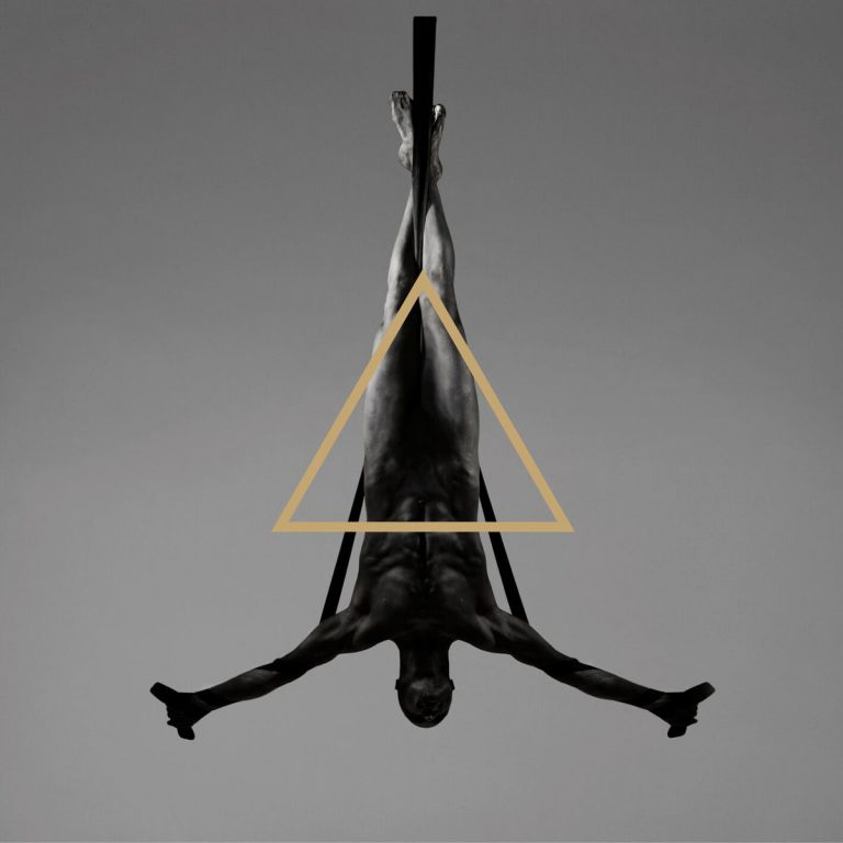 Schammasch – Triangle [Things You Might Have Missed 2016]