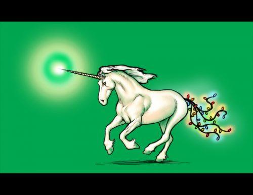 unicorn-xmas