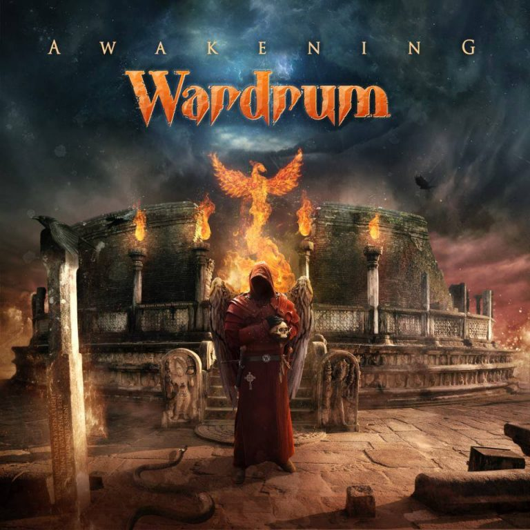 Wardrum – Awakening [Things You Might Have Missed 2016]