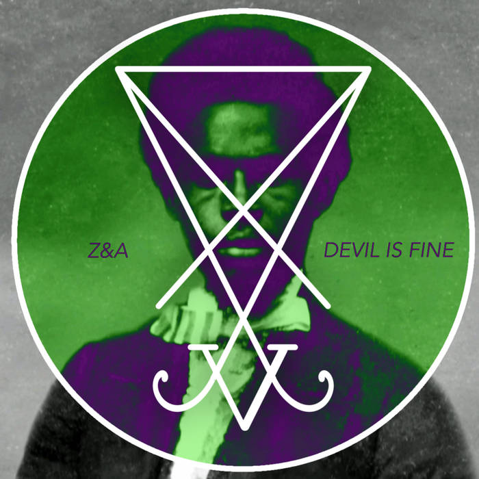 Zeal and Ardor – Devil is Fine [Things You Might Have Missed 2016]
