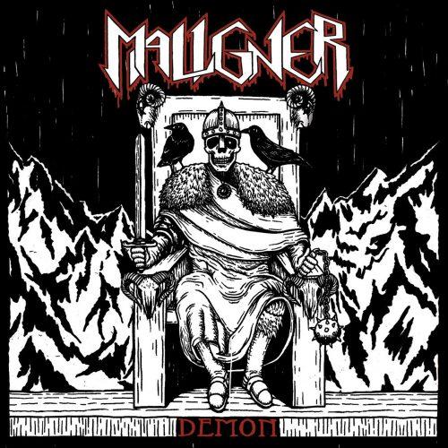 Maligner - Demon