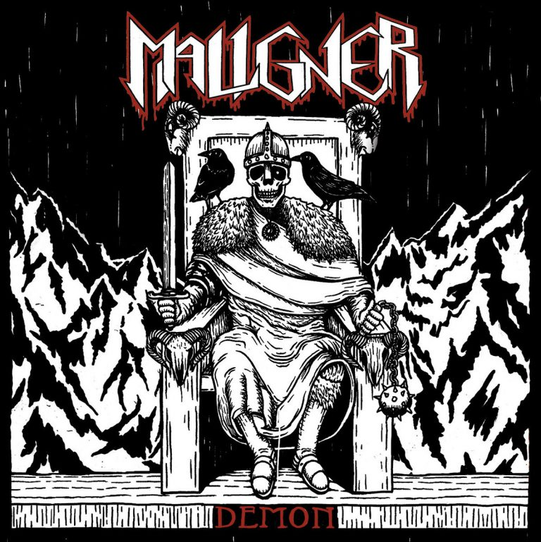 Maligner – Demon Review