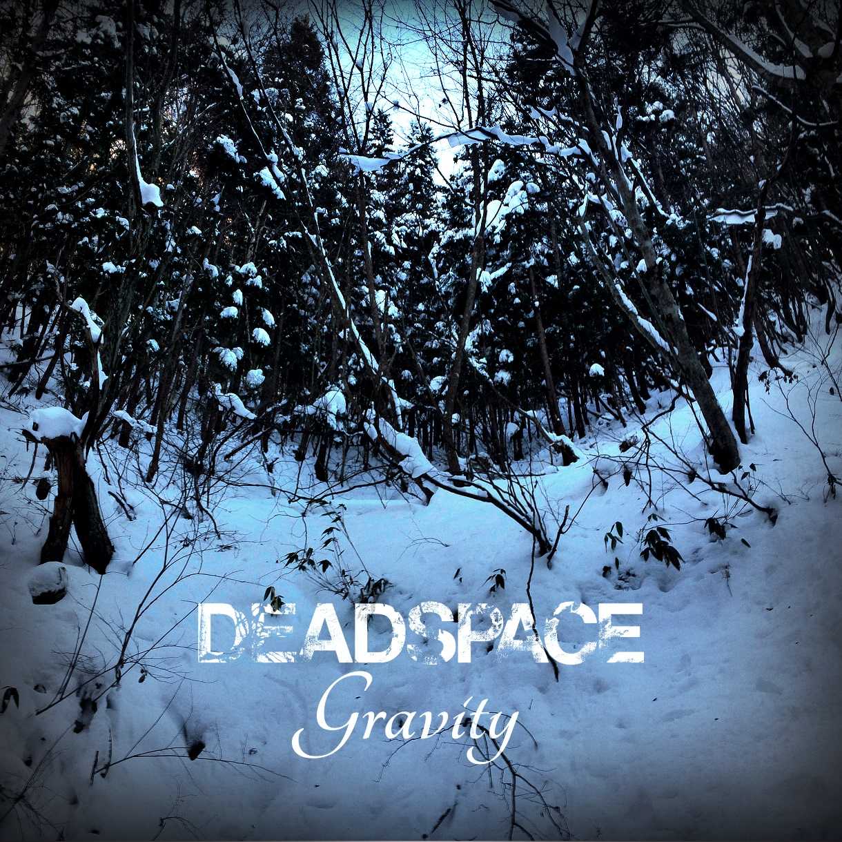Deadspace - Gravity