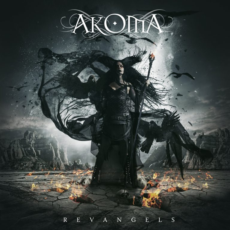 Akoma – Revangels Review