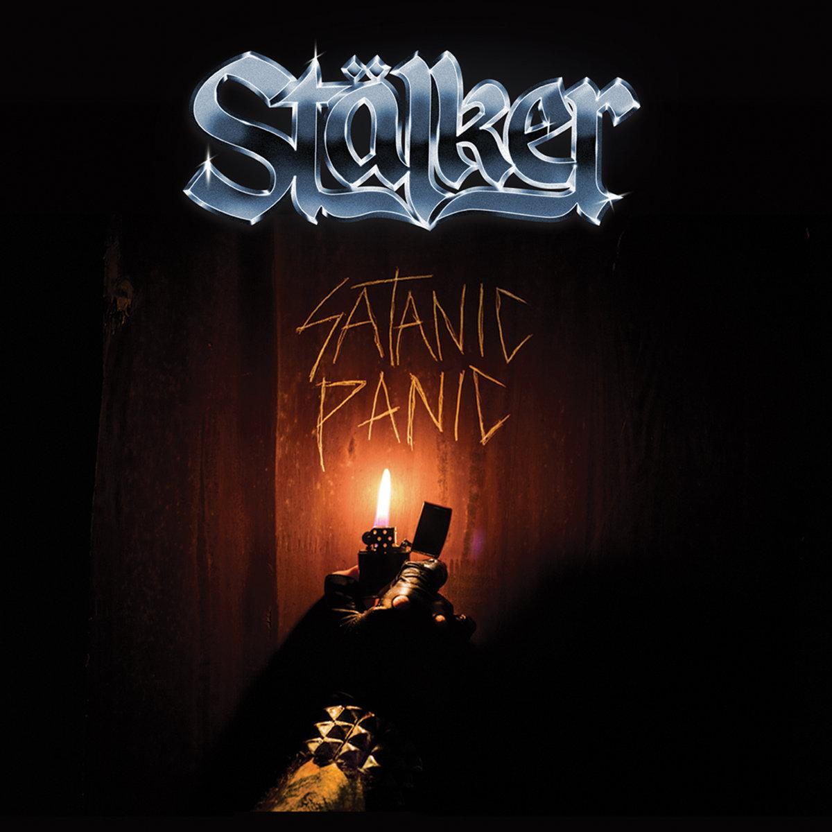 Stalker - Satanic Panic