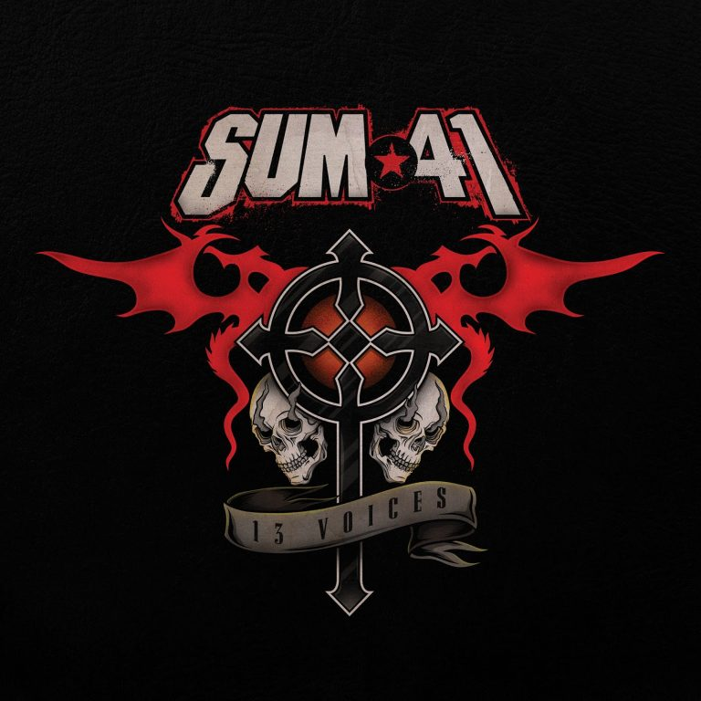 Sum 41 – 13 Voices [Things You Might Have Missed 2016]