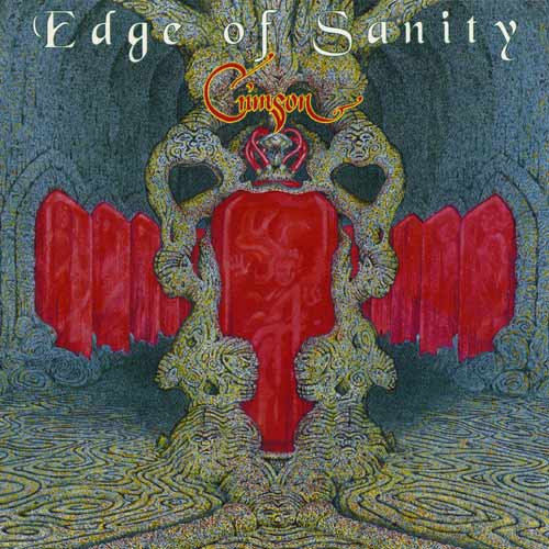 Yer Metal is Olde: Edge of Sanity – Crimson