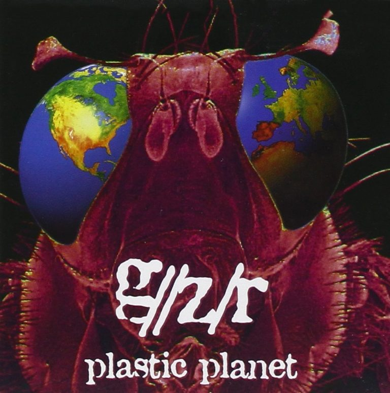 90s Metal Weirdness: G/Z/R – Plastic Planet
