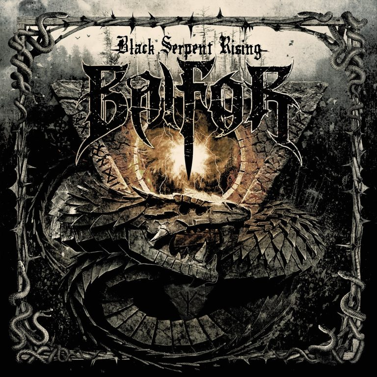Balfor – Black Serpent Rising Review