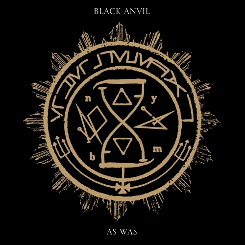 Black Anvil – As Was Review