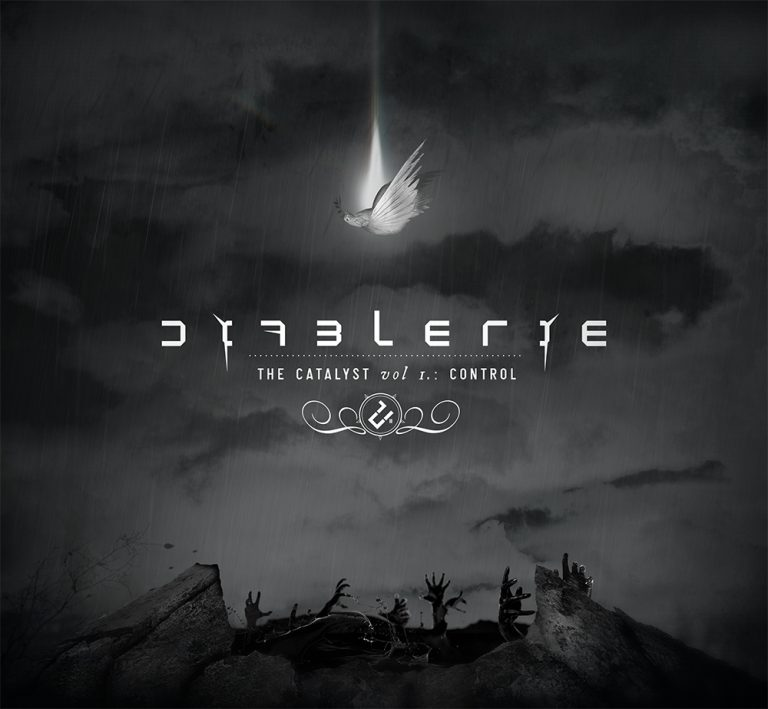 Diablerie – The Catalyst vol. 1: Control Review