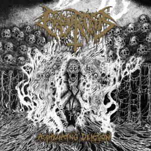 Ekpyrosis - Asphyxiating Devotion