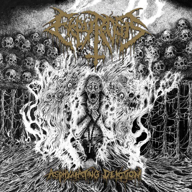 Ekpyrosis – Asphyxiating Devotion Review