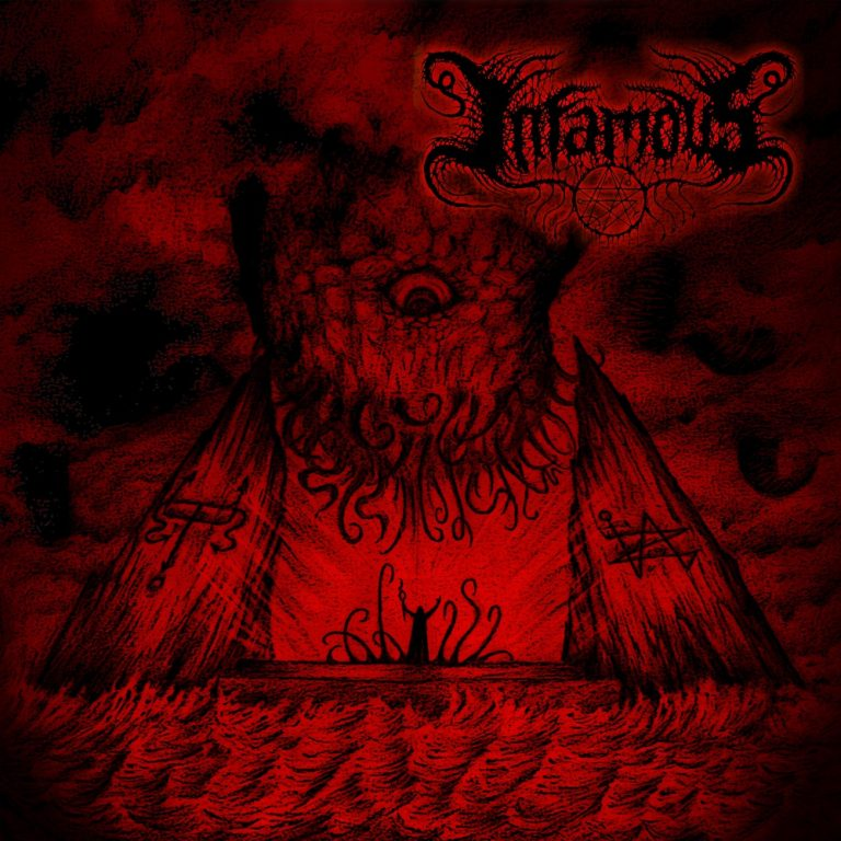 Infamovs – Under The Seals of Death Review