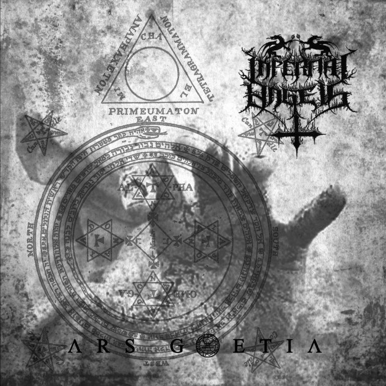 Infernal Angels – Ars Goetia Review