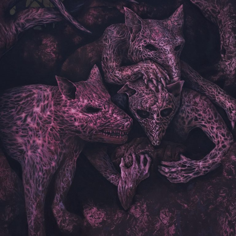 Lorn – Arrayed Claws Review