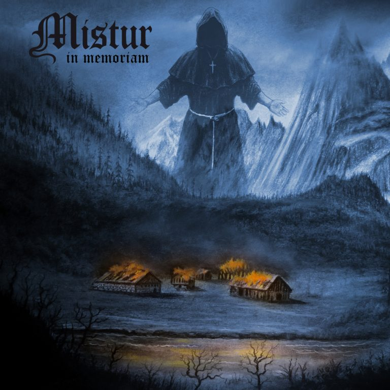 Mistur – In Memoriam [Things You Might Have Missed 2016]