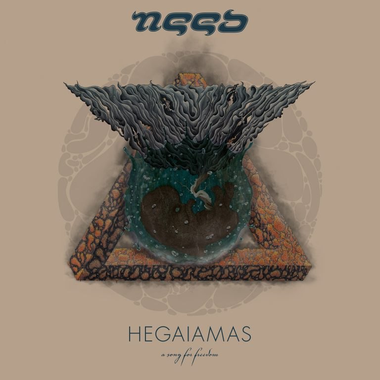 Need – Hegaiamas​: ​A Song for Freedom Review