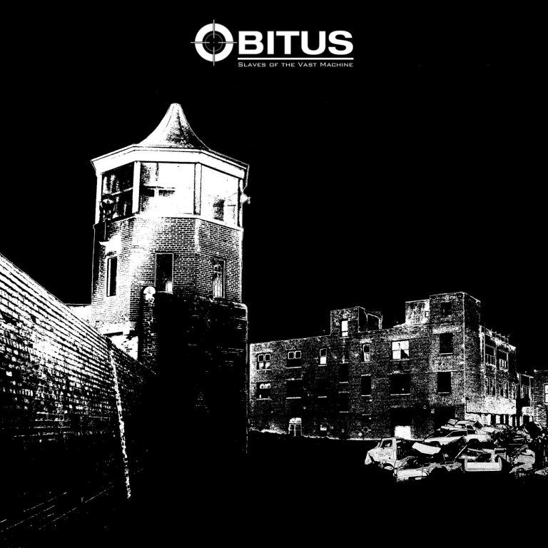 Obitus – Slaves of the Vast Machine Review