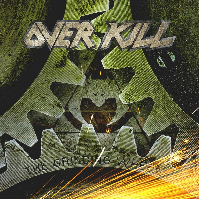 Overkill – The Grinding Wheel Review