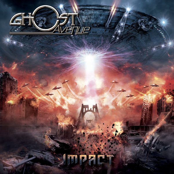 Ghost Avenue – Impact Review