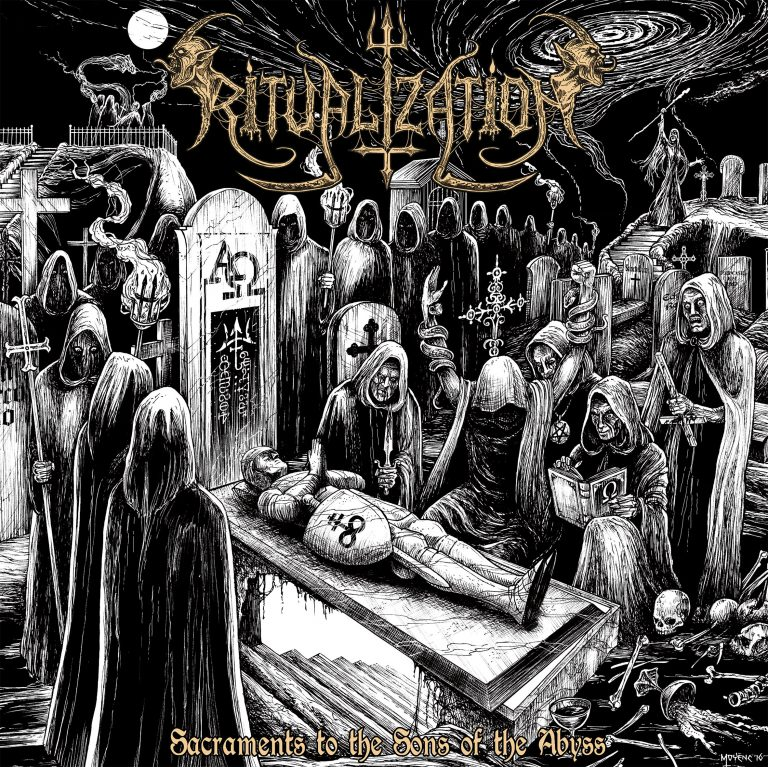 Ritualization – Sacraments to the Sons of the Abyss Review