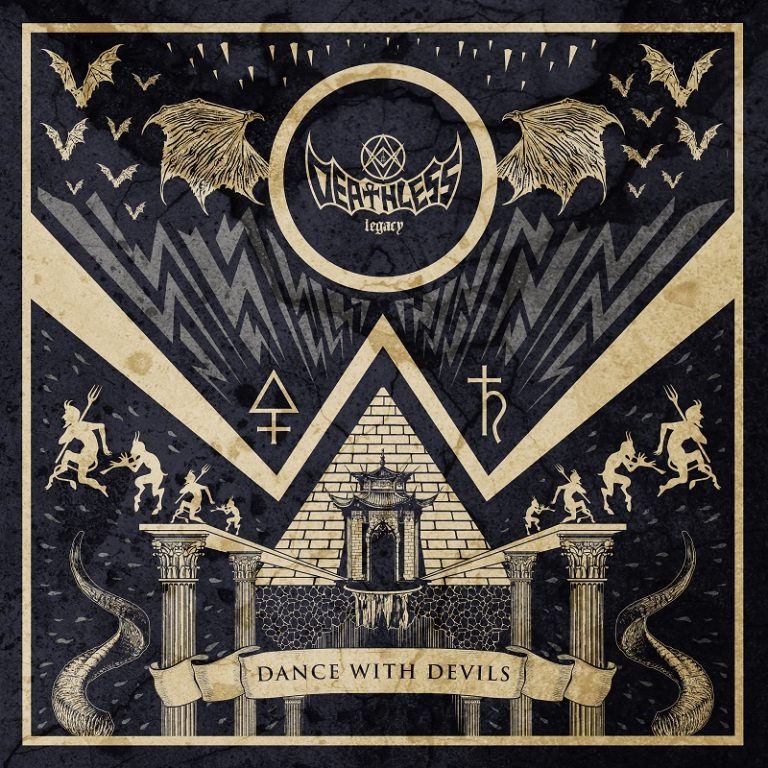 Deathless Legacy – Dance with Devils Review