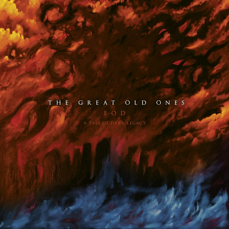 The Great Old Ones – EOD: A Tale of Dark Legacy Review