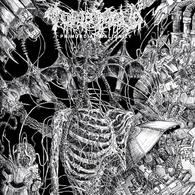 Tomb Mold – Primordial Malignity Review