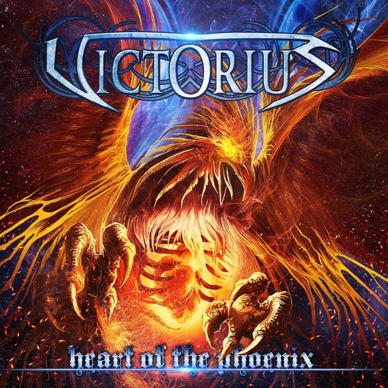Victorius – Heart of the Phoenix Review