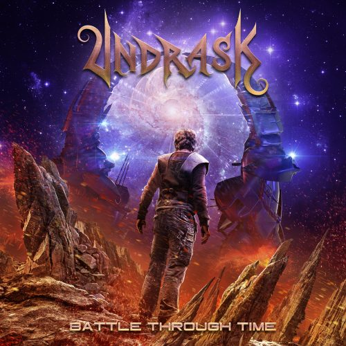 Undrask - Battle Through Time