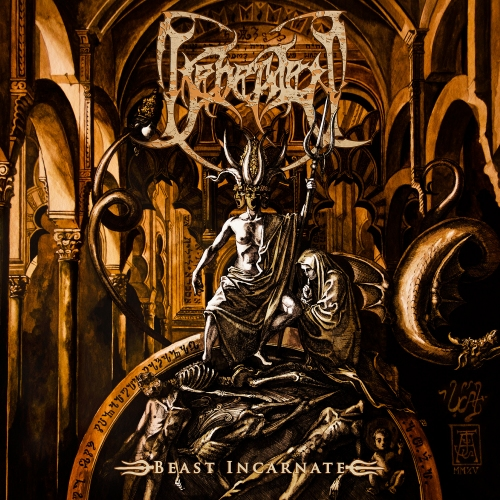 Beheaded – Beast Incarnate Review