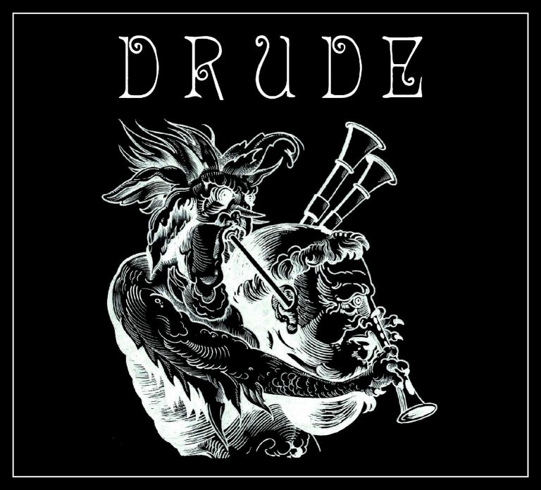 Drude – Drude Review
