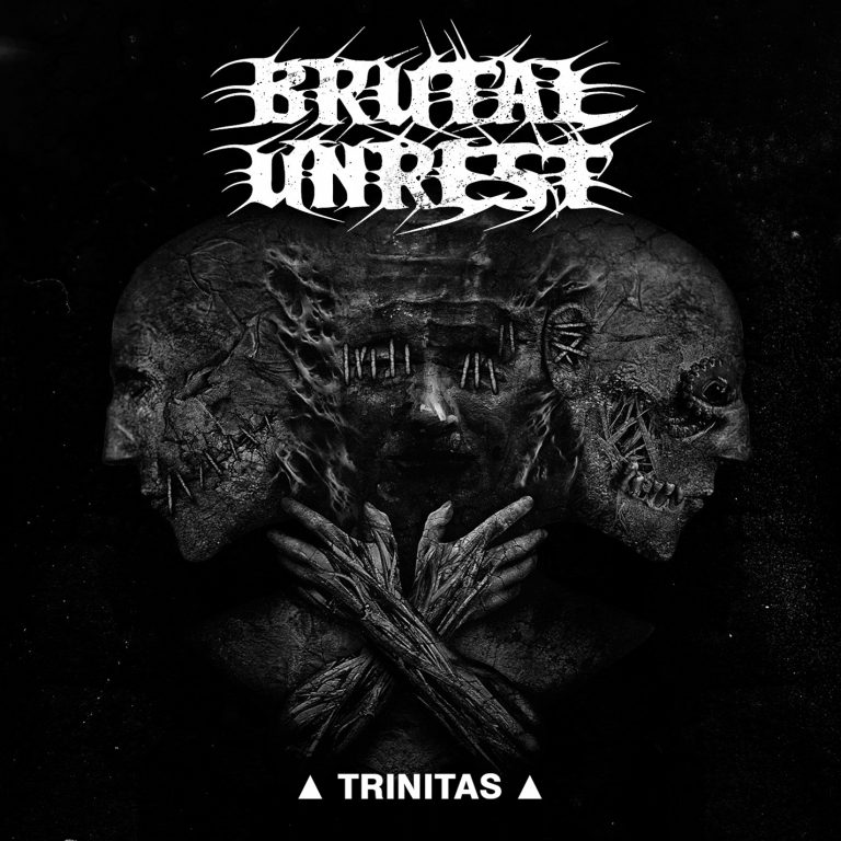 Brutal Unrest – Trinitas Review