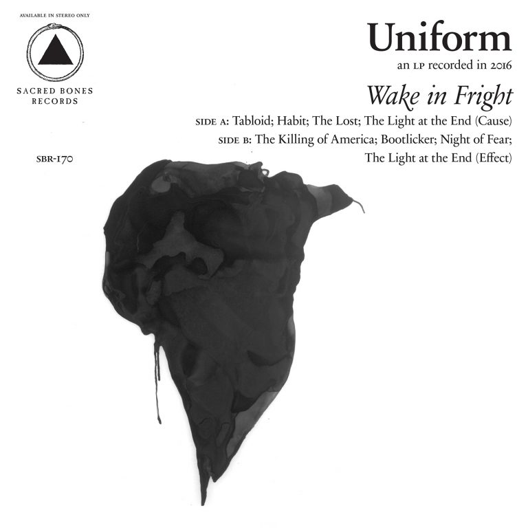 Uniform – Wake in Fright Review