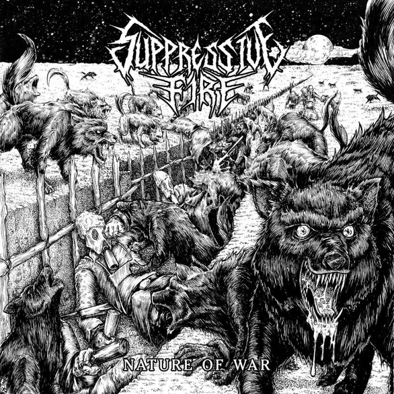 Suppressive Fire – Nature of War Review
