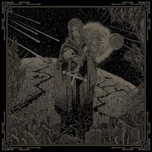 Witchmaster/Voidhanger – Razing the Shrines of Optimism