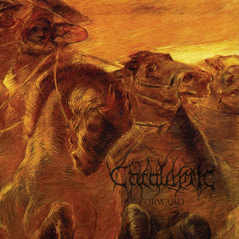 Cataleptic – Forward Review