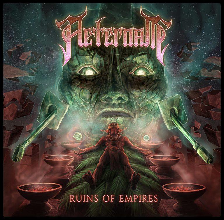 Aeternam – Ruins of Empires Review