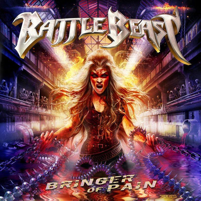 Battle Beast – Bringer of Pain Review