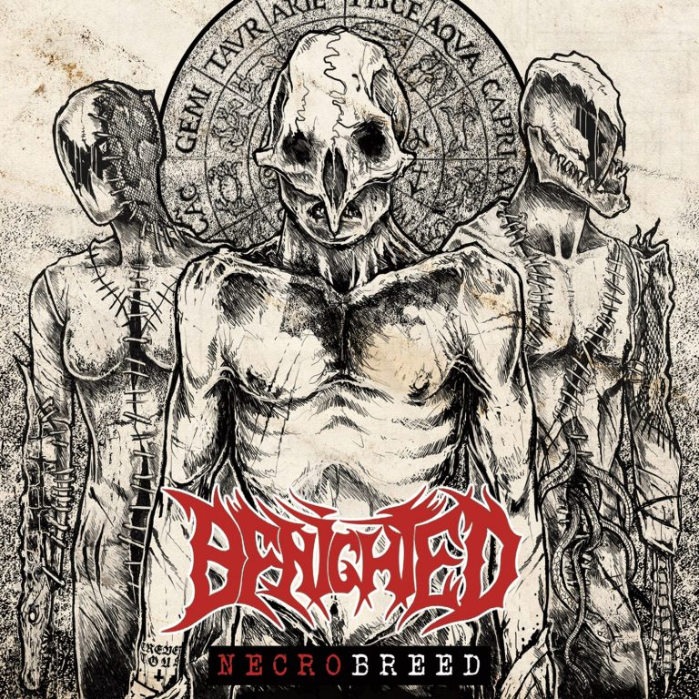 Benighted – Necrobreed Review