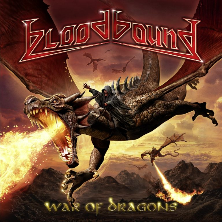 Bloodbound – War of Dragons Review