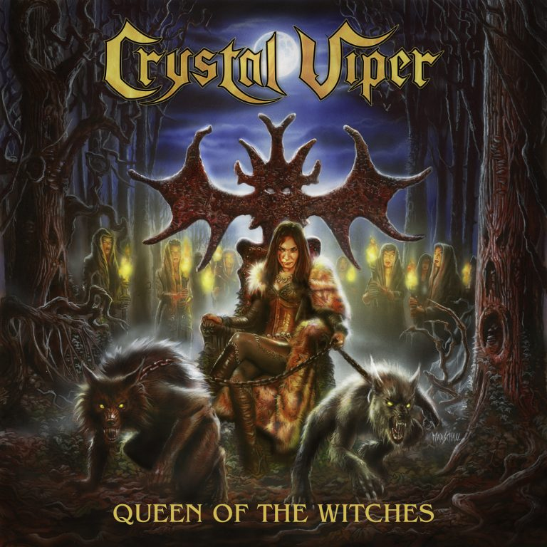 Crystal Viper – Queen of the Witches Review