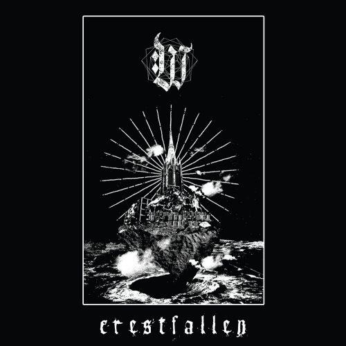 Weltesser - Crestfallen Review | Angry Metal Guy