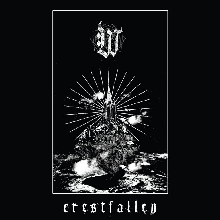 Weltesser – Crestfallen Review