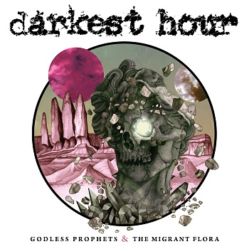 Darkest Hour – Godless Prophets and the Migrant Flora Review