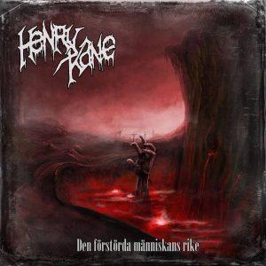 Henry Kane - Den Förstörda Människans Rike