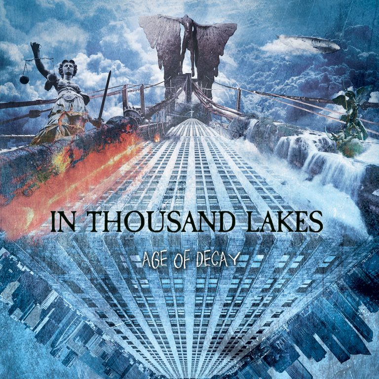 In Thousand Lakes – Age of Decay Review